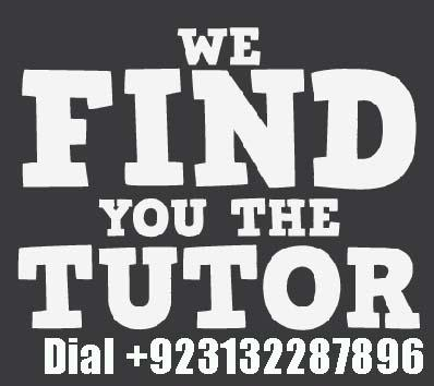 O Level, Tutor, Teacher, Tutoring, Tuition, Academy, Karachi