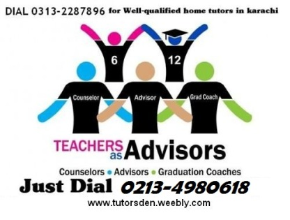 Ahnaf Home Tutor Provider - Karachi 0313-2287896 Expert in online teaching Math, Physics, Chemistry, Biology, Statistics, Economics, Accounts and other major subjects. We deal in all the major curriculums of the globe gcse, igcse, Edexcel, IB, WJEC, AQA, UK, Australian, American, Canadian, Pakistani, Indian and other major countries syllabus and curriculums. We provide excellent and comprehensive entry test preparation, GED, GRE, SAT, IB, IELTS, TOEFL, MBA, BBA, Medical and Engineering college test preparation.